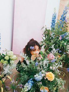 ♥ kim chungha