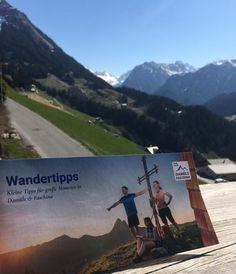 Desktop Screenshot, Alps, Hiking, Summer