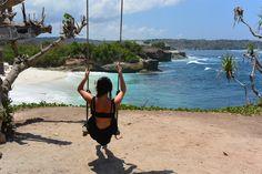 Dream Beach, Nusa Lembongan, Indonesia