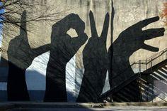 Aγάπης έργα. Το Baltimore love project του Michael Owen.