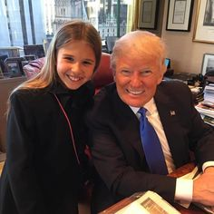 Meet The ADORABLE Trump Grandchildren Who Are Cheering For Donald! | PollHype
