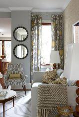 Mid Century Modern Living Room Furniture Ideas (11)