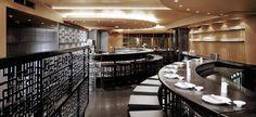 Ping Pong, Restaurant, London, 2005 | MACH ARCHITEKTUR GMBH: Great Malborough Streeet London 2005, Interior Concept, London Restaurants, Hospitality, Modern, Design, Furniture, Home Decor, Architecture Interior Design