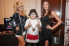 DJ Baby Chino and MillionaireMatch Girls