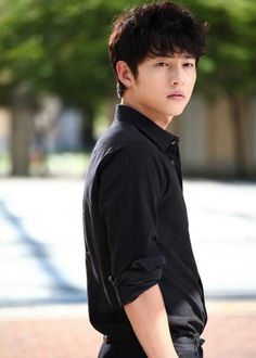 "Song Joong Ki  ""Nice Guy"" as Ma Roo (2012)"