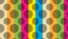 Colors, circles