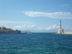 Chania ... unique Beauty and rich cultural Heritage...!  http://www.cretetravel.com/Chania/Chania.htm
