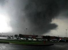 You want history? Check this out. The two biggest tornado events in Alabama history: 1) April 27, 2011: 53 tornadoes 2) April 15, 2011: 45 tornadoes. 99 tornadoes in April, biggest month ever. 108 tornadoes SO FAR in 2011...a New Record for a year. Number of EF4's and EF5s in April..more than any in one year EVER. History