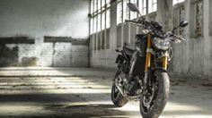 MT-09 2014 - Motocicletas - Yamaha Motor España Marketing