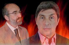 """Και για το κόμμα του ΣΥΡΙΖΑ κατάφεραν να διασταυρώσουν τα ξίφη τους ο δήμαρχος Αλεξανδρούπολης Βαγγέλης Λαμπάκης και ο επικεφαλής της παράταξης """"ΑΝΑΣΑ"""" Παύλος Μιχαηλίδης, σε δύο διαφορετικές περιπτώσεις, στην προχθεσινή συνεδρίαση του δημοτικού συμβουλίου."""