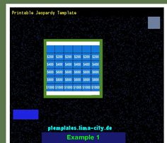 powerpoint scoreboard template