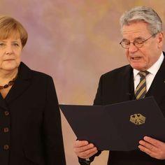 Final da Copa terá presença de chanceler e presidente alemão