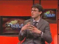 DOTT. TOMMASO CIRO CAMEROTA - TG SALUTE 7 GOLD - YouTube