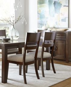 Chandler Dining Furniture Collection Only At Macys