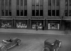 stockmann - Google-haku Helsinki, The Old Days, Past, Old Things, 1920s, Beautiful, Models, Times, Google