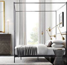 The New Restoration Hardware Fall Collection Is Here—Shop Our Picks via @MyDomaine