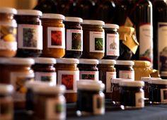 Marmellate e Confetture a Palazzo del Territorio - Festival Alogastronomia – Apecchio Città della Birra http://www.festivalalogastronomia.it