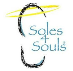 Our school is helping with this. It's a charity that donates shoes (of new to gently used condition) to those who dont have shoes. I encourage you guys to help with this charity. It could be someone's first pair of shoes. I think this charity is cool.  If you want more info, here's the webiste - https://soles4souls.org/