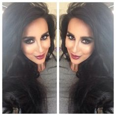 HotSugar GirlCrush: Lilly Ghalichi Proves You Can Have Beauty