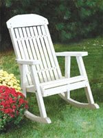 Good Amish Country Furnishings   Amish Furniture Dublin Ohio   Outdoor Furniture  :: Maintenance Free Poly