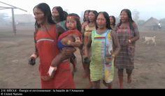 21è siècle : Énergie et environnement, la bataille de l'Amazonie.