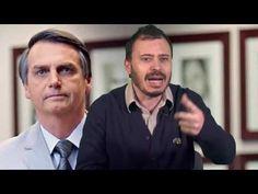 Apoio total ao Bolsonaro após ele virar réu do STF por apologia ao estupro