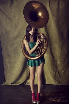 pedalfar: Rebecca Miller Photography: My Marching Band