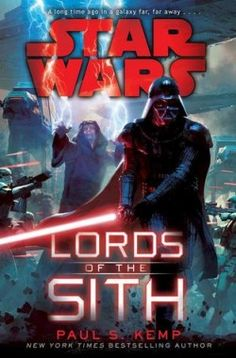 Download Lords of the Sith (Star Wars (canon)) Online Free - pdf, epub, mobi ebooks - Booksrfree.com