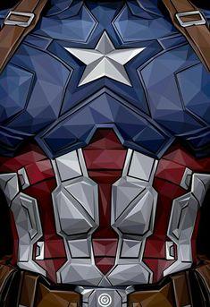 1234 Best Captain America Art images in 2019 | Marvel
