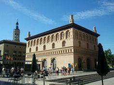 Palacio de la Lonja