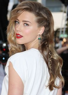 Hair Style Updos For Fashion Trends Red Carpet //  #Carpet #Fashion #Hair #Style #Trends #updos