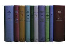 Juniper Books | Word Cloud Classics Set | AHAlife