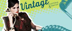 "Mod Cloth - cool, retro, vintage clothing; mostly reasonably priced; fun ""Be The Buyer"" and ""Vintage"" sections"