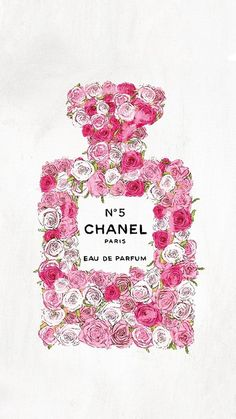 chanel wallpaper- wallpaper chanel The Effective Pictures We Offer You About wallpaper pink phone A quality picture can tell you many things. You can find the most beautiful pictures that can be presented to you about wallpaper pink aesthetic in Arte Fashion, Fashion Wall Art, Chanel Wallpapers, Cute Wallpapers, Wallpaper Wallpapers, Flower Wallpaper, Chanel Poster, Chanel Logo, Coco Chanel