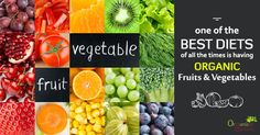 225 Best Organic Fruits, Vegetables and Grocery images in