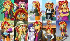 sunset shimmer nice | Sunset Shimmer Appreciation | Page 2 | UK of Equestria
