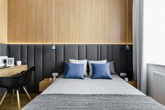 Apartment in Garnizon , Gdańsk, 2016 - Anna Maria Sokolowska Interior Design