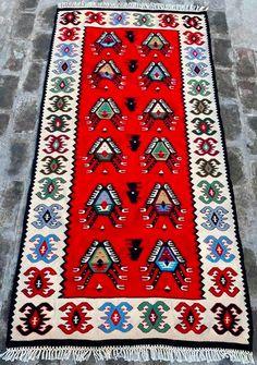 Aubusson Rugs, Afghan Rugs, Vintage Rugs, Retro Vintage, Hand Weaving, Kilims, Tapestries, Weave, Floor