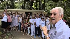 Os fotógrafos da SFF no Campo de São Bento-Icaraí-Niterói-RJ