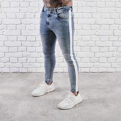 @hoodstore got the best jeans & track pants!  Shop at www.hoodstore.com