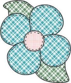 super ideas for patchwork quilt baby girl sew Baby Patchwork Quilt, Applique Quilts, Baby Quilts, Embroidery Patches, Embroidery Flowers Pattern, Flower Patterns, Quilt Patterns, Embroidery Ideas, Applique Templates