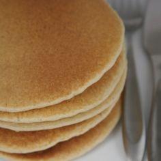 Bob's Favorite GF Pancakes #glutenfree #gfpancakes #glutenfreepancakes