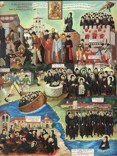 Orthodox Icons, St Michael, Getting Things Done, Saints, Comic Books, Baseball Cards, Cool Stuff, Comics, Painting
