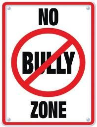 Interesting article about bullying.