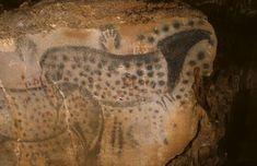 Grotte du Pech Merle  (27 000- 22 000 BC)
