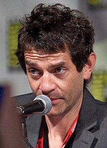 James Frain - Wikipedia James Frain, Actors, Celebrities, Stage, Happy Birthday, March, Military, English, Group