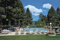 Tahoe Valley RV Resort, An Encore Resort at Lake Tahoe, California, United States