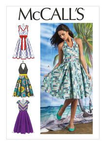 Dresses | Page 7 | McCall's Patterns