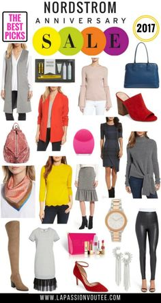 95173c8f274 An insider s scoop on the best picks from Nordstrom Anniversary Sale 2017.  The ultimate guide