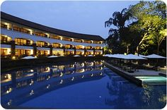 Goa: Experience Unsurpassed Luxury at Rs.6499 for Couple Stay, at the Travellers' Choice 2012 Winner - Alila Diwa Goa, Majorda Beach - South Goa! Includes UNLIMITED Drinks & Coupons Worth Rs.4000